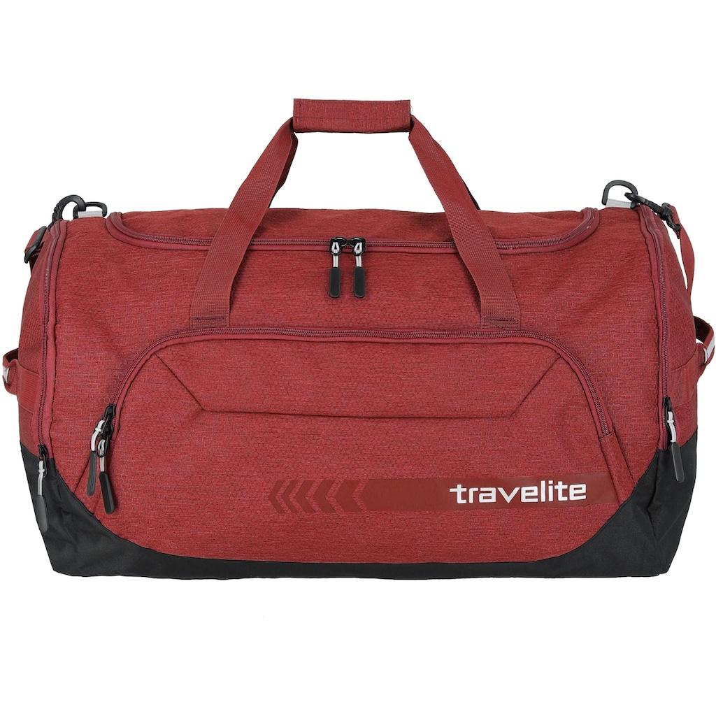 travelite Reisetasche »Kick Off L, 60 cm«