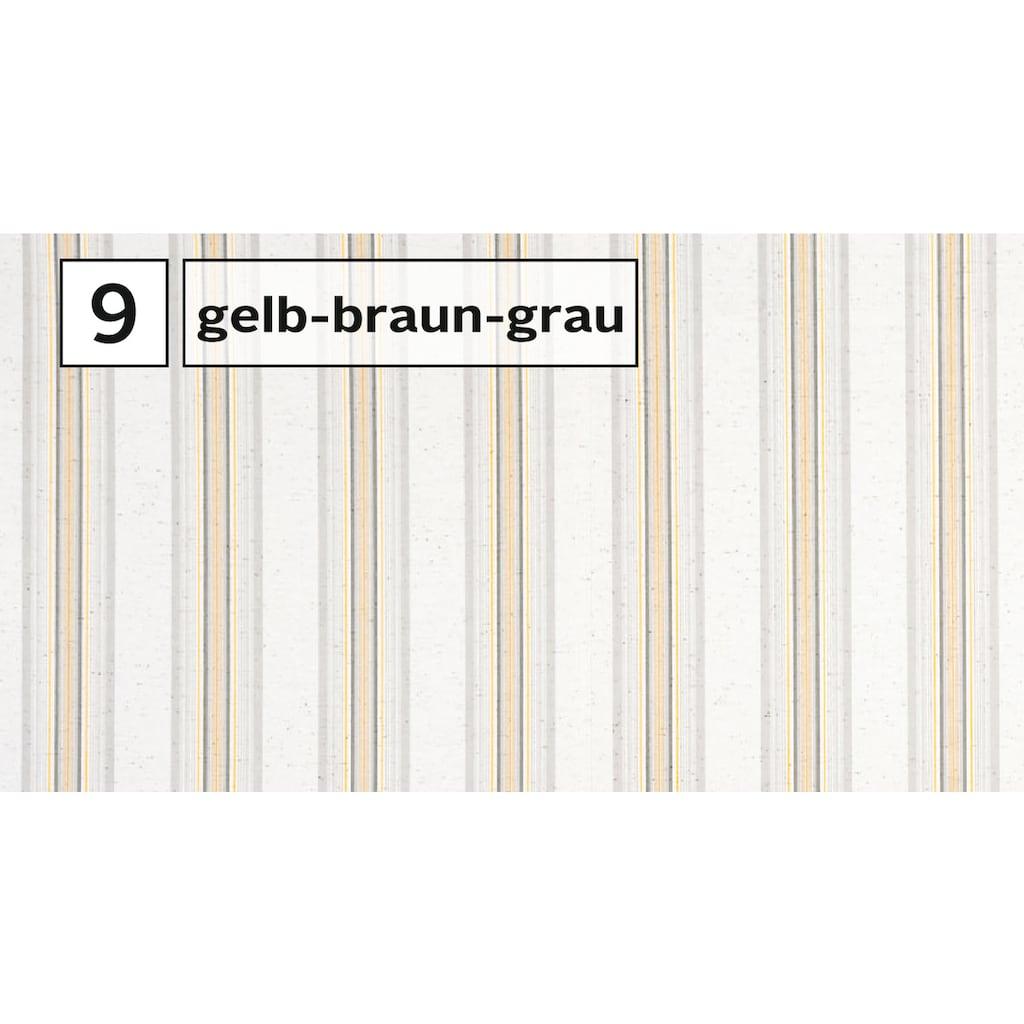 Wismar Gelenkarmmarkise, B: 350 cm, in versch. Ausfällen und Dessins