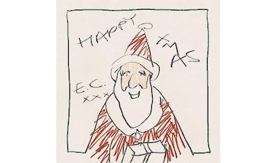 Musik - CD Happy Xmas / Clapton,Eric, (1 CD) kaufen