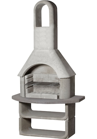 Buschbeck Grillkamin »Toledo«, BxTxH: 110x65x206 cm kaufen