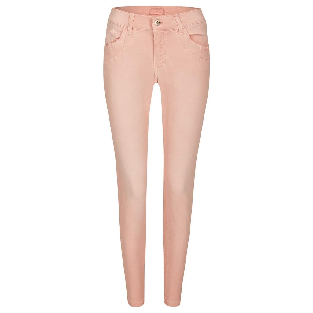 ANGELS Jeans,Patti' mit Used-Look