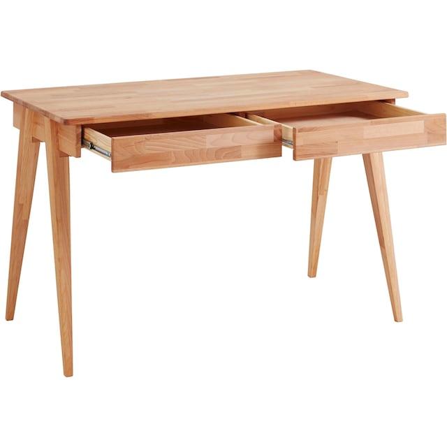 Holzzone Schreibtisch »Harry«