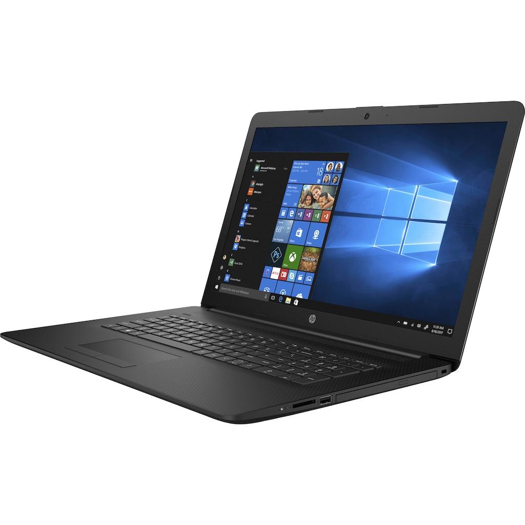"""HP Notebook »17-ca2236ng«, (43,9 cm/17,3 """" AMD Ryzen 3 Radeon Graphics\r\n 512 GB SSD), Kostenloses Upgrade auf Windows 11, sobald verfügbar"""