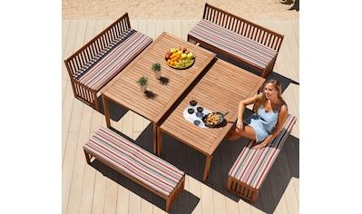 MERXX Gartenmöbelset »Hawaii« kaufen