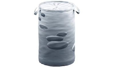 SANILO Wäschekorb »Black Stones« kaufen