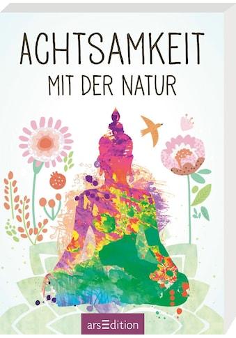Buch »Achtsamkeit mit der Natur / DIVERSE« kaufen