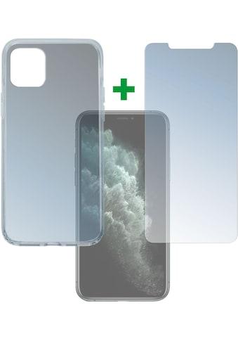 4smarts Handyhülle »360 Grad Protection Set für iPhone 11 Pro Max«, Cover kaufen