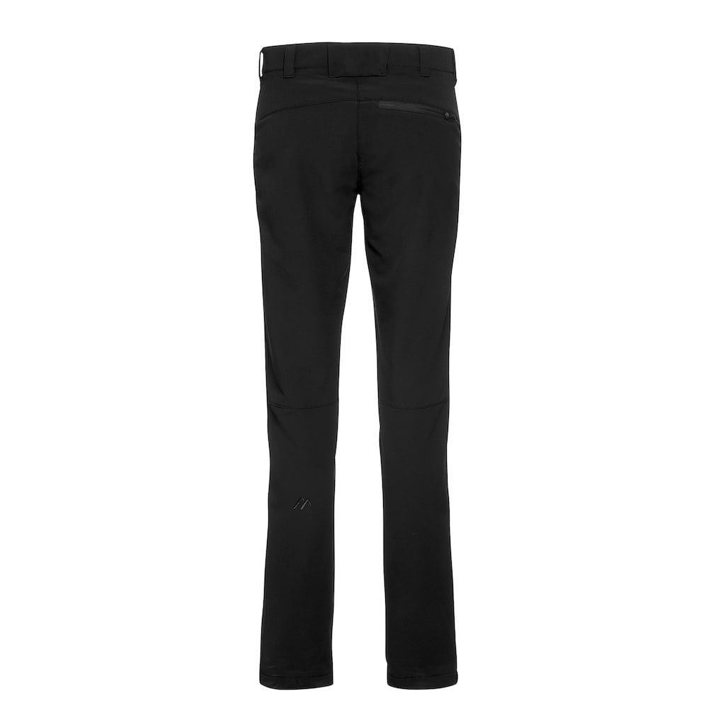 Maier Sports Funktionshose »Helga slim«, Slim fit, Winter-Outdoorhose, sehr elastisch