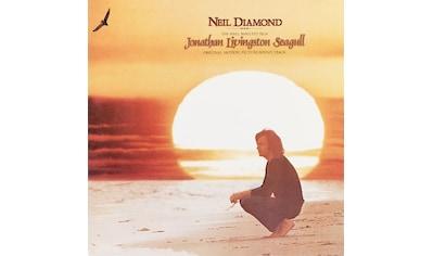 Musik-CD »Jonathan Livingston Seagul / Diamond,Neil« kaufen