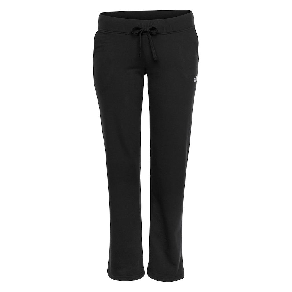Ocean Sportswear Jogginghose »Comfort Fit«, - in großen Größen