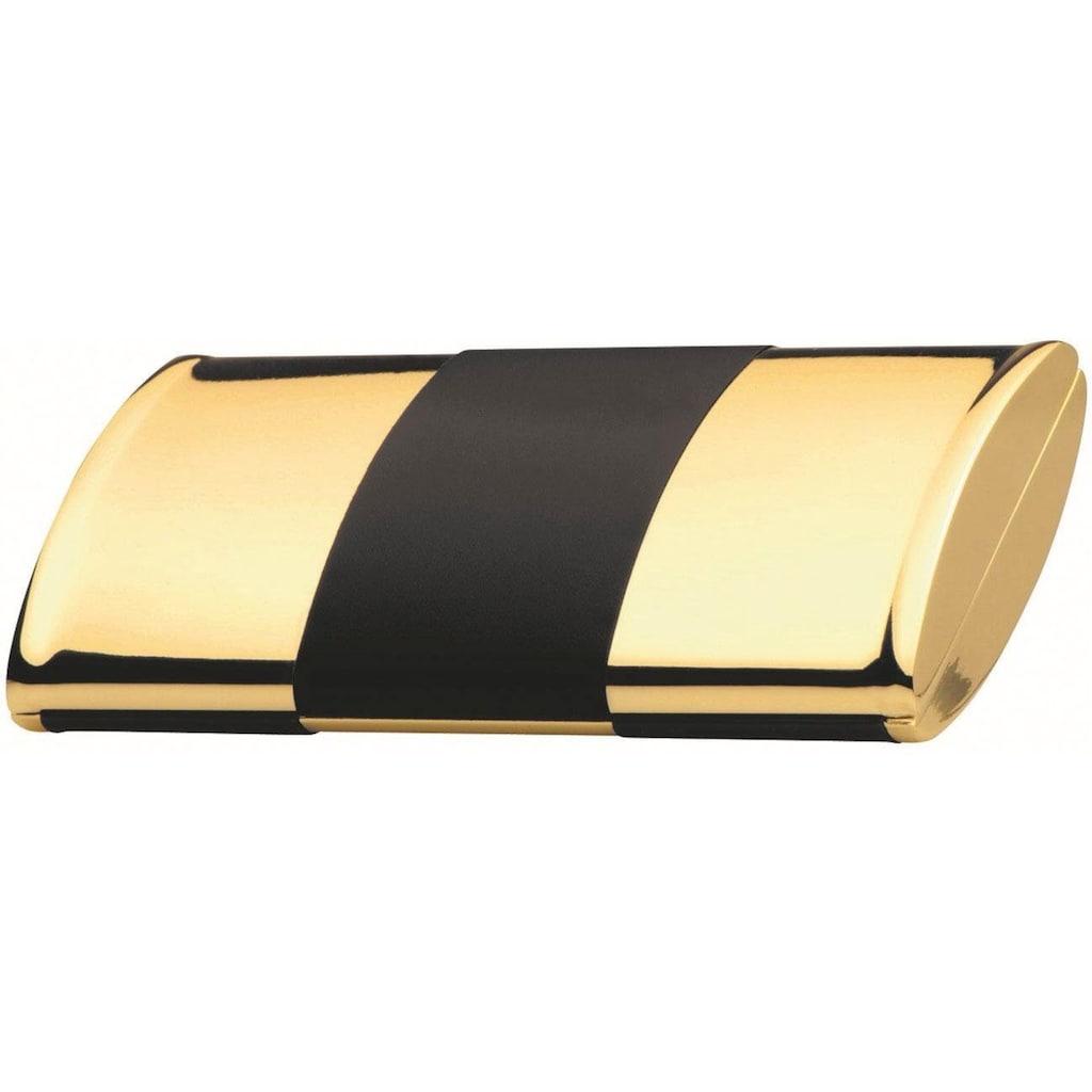 ERBE Maniküre-Etui »Magic Box Gold«