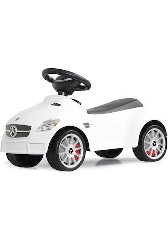 """Jamara Rutscherauto """"JAMARA KIDS Mercedes SLK55 AMG weiß"""" kaufen"""