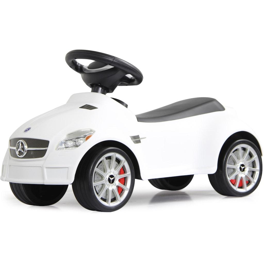 Jamara Rutscherauto »JAMARA KIDS Mercedes SLK55 AMG weiß«