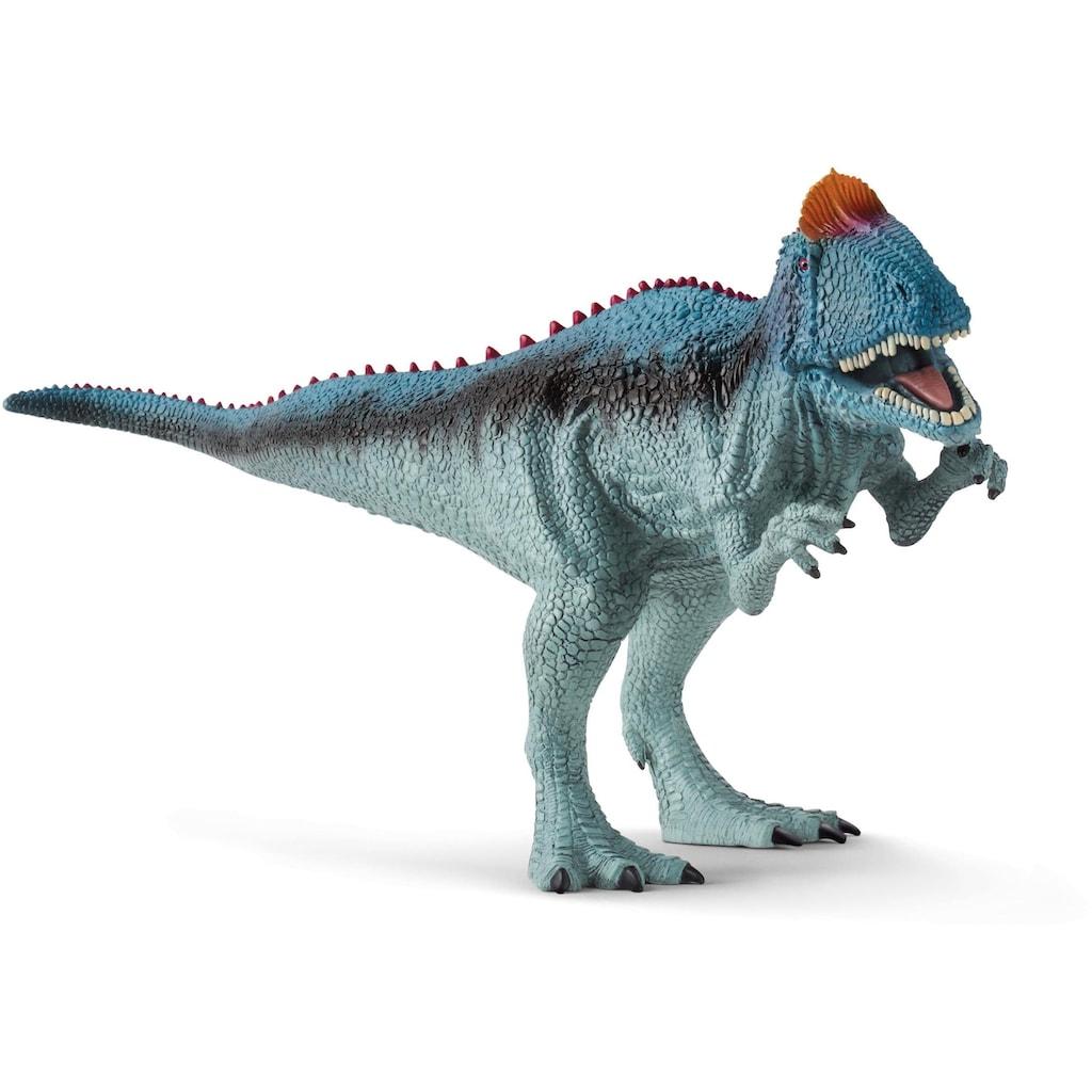 Schleich® Spielfigur »Dinosaurs, Cryolophosaurus (15020)«