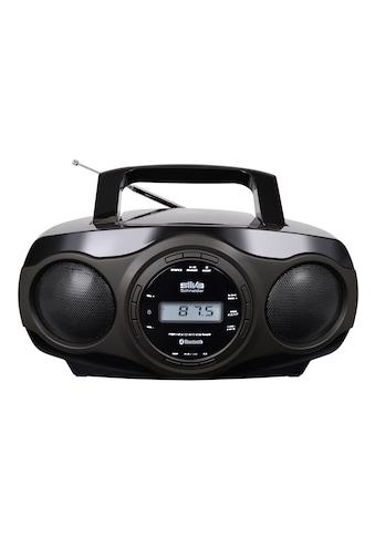 Silva Schneider CD-Radiorecorder kaufen