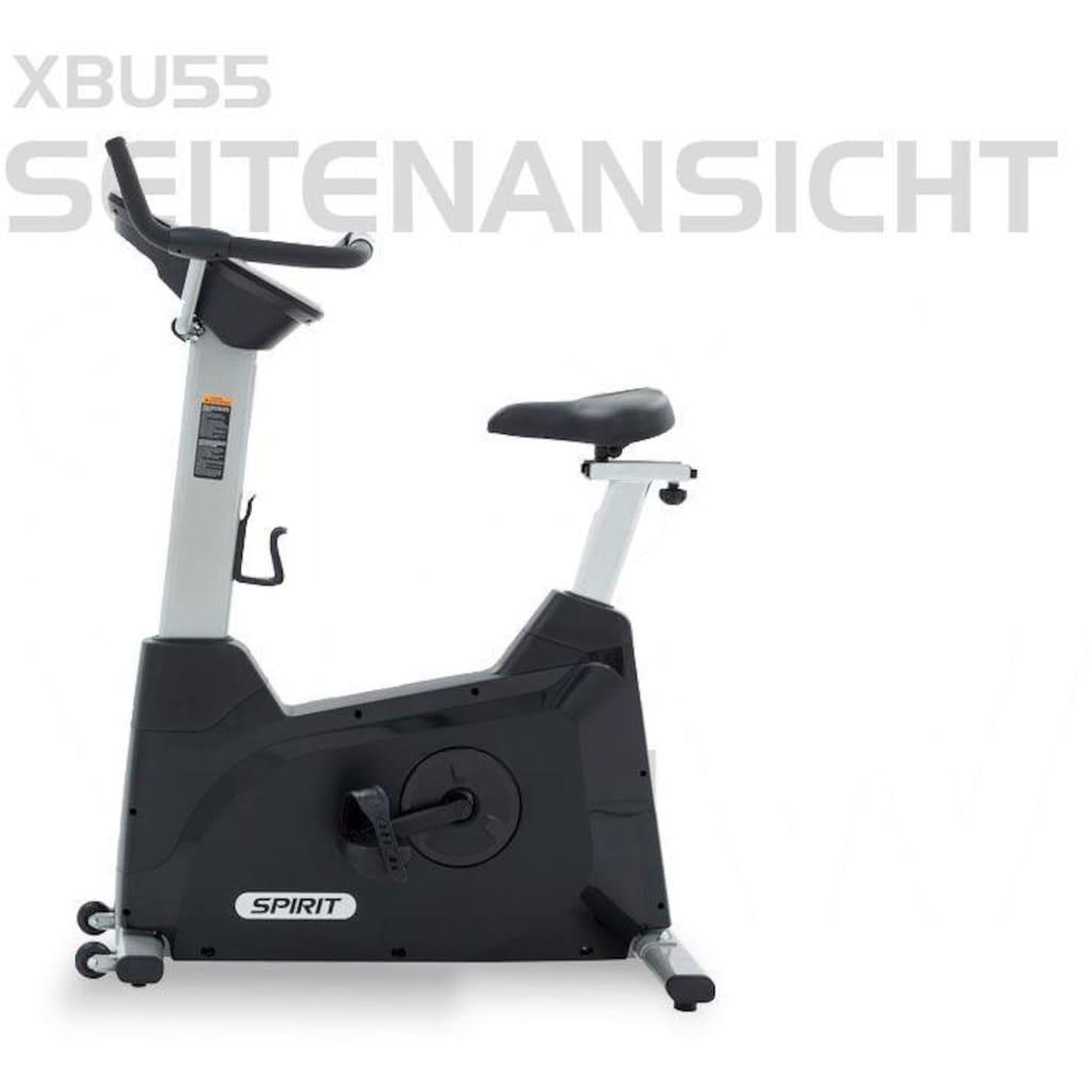 Spirit Fitness Ergometer »XBU 55«