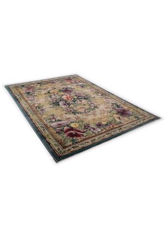 Teppich, »Gabiro 72«, THEKO, rechteckig, Höhe 10 mm, maschinell gewebt kaufen