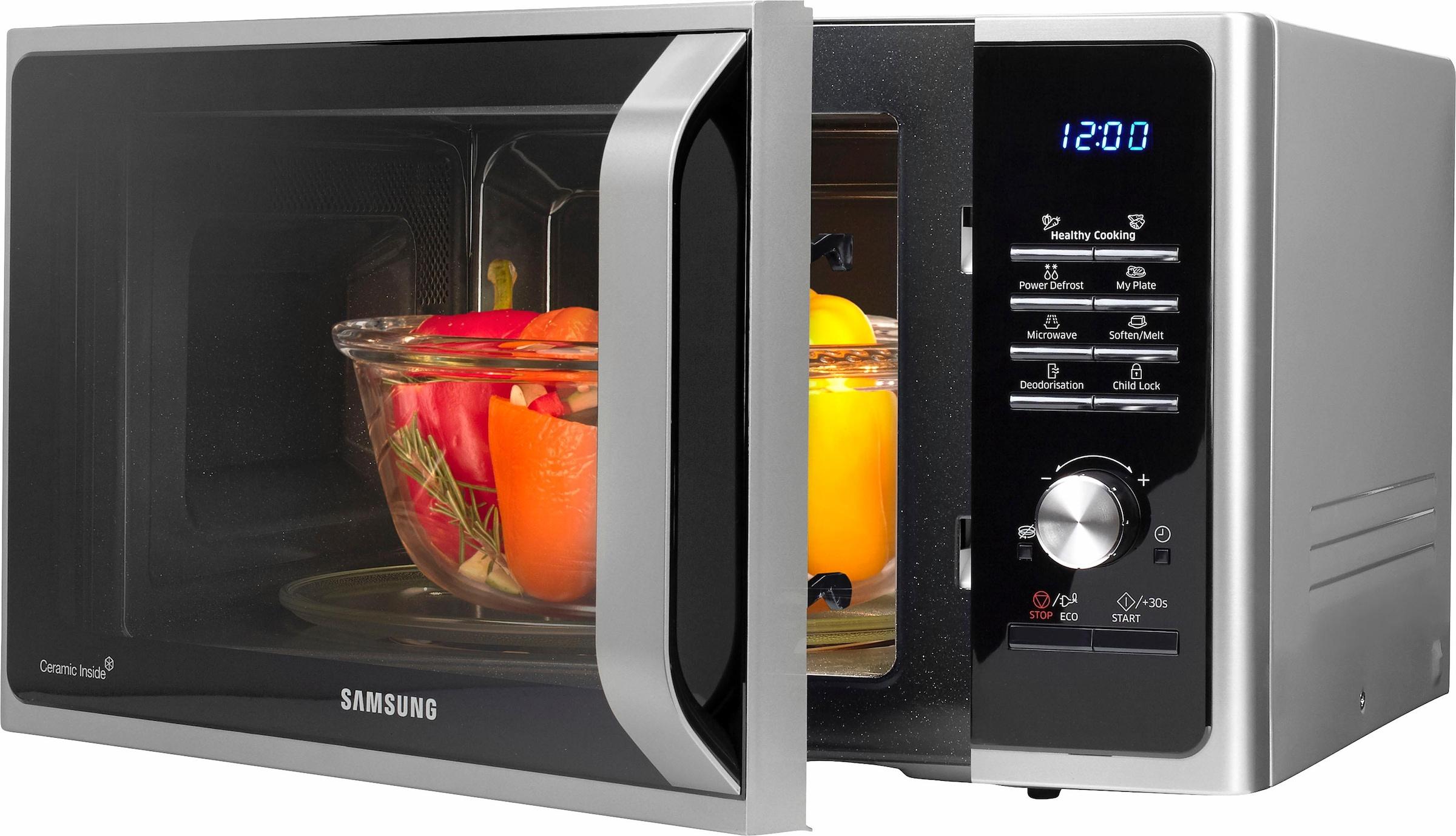Samsung MS28F303TAS ab € 138,99 (2020) | Preisvergleich