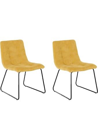 "WOHNIDEE - Kollektion Stuhl ""Ulex"" kaufen"