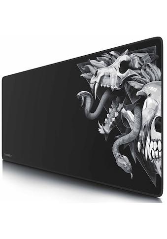 Titanwolf Gaming Mauspad »Mousepad - verbessert Präzision & Geschwindigkeit«, mit 900... kaufen