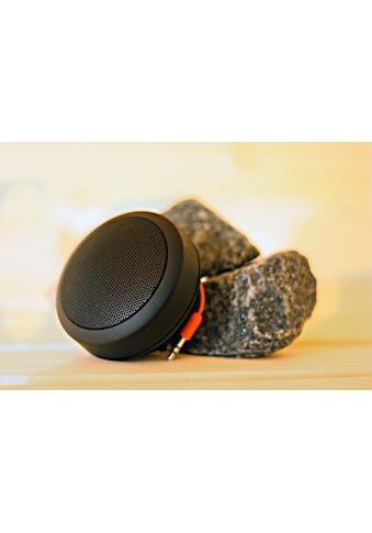 KARIBU Bluetooth - Lautsprecher kaufen