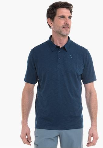 Schöffel Poloshirt »Polo Shirt Izmir1« kaufen