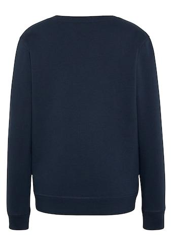 Polo Sylt Sweatshirt »Girls, Sweatshirt, Regular Fit« kaufen