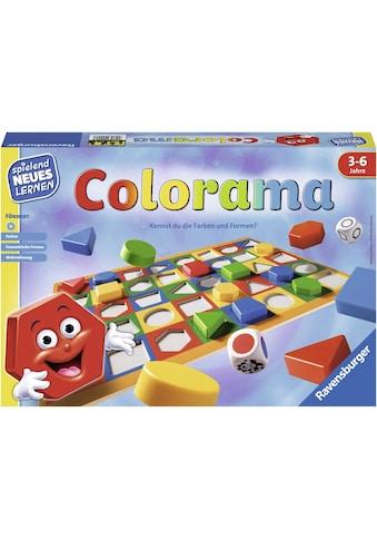 """Ravensburger Spiel, """"Colorama"""" kaufen"""