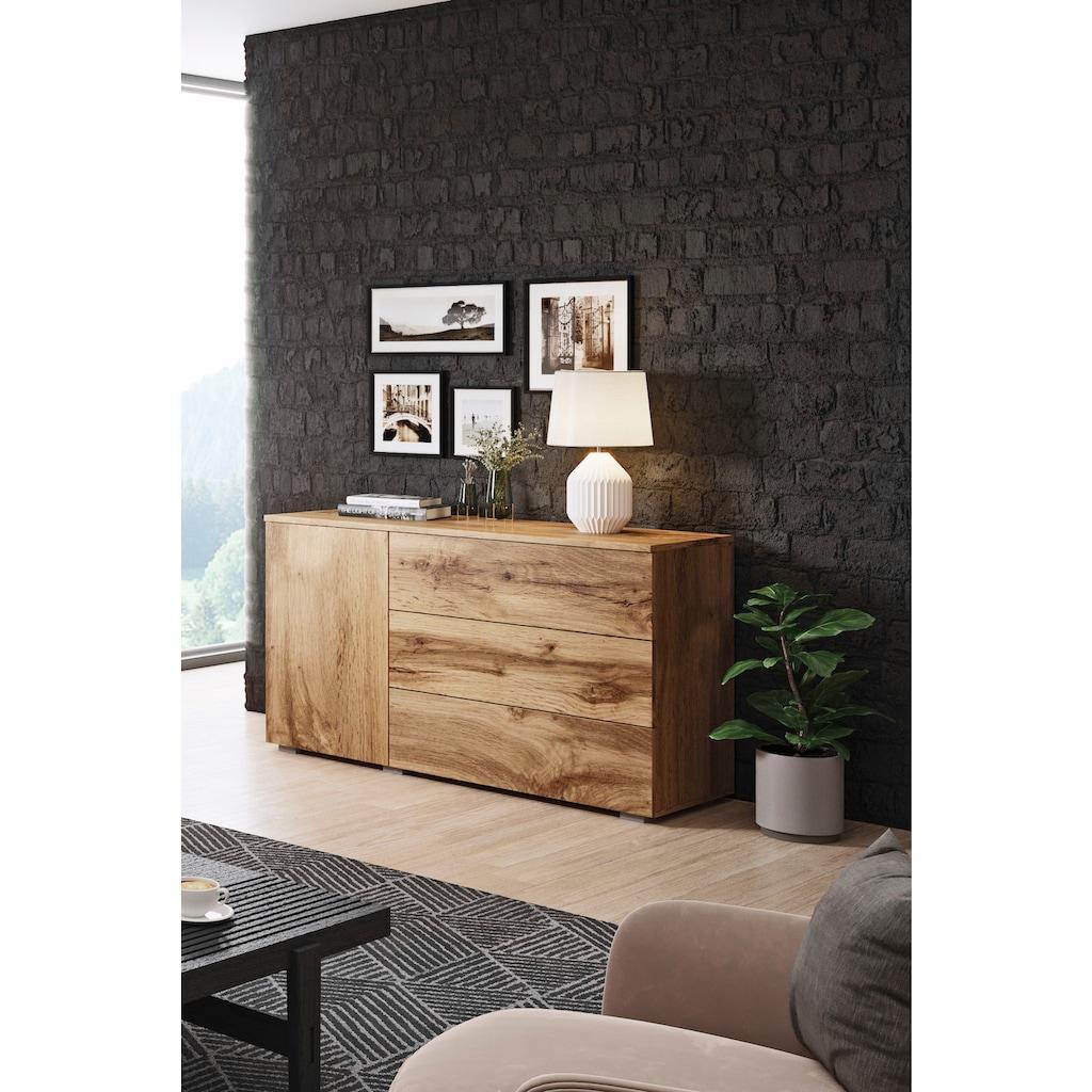 my home Kommode »PARIS«, Breite 111 cm