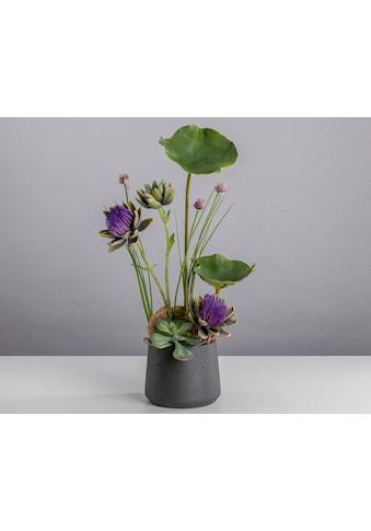 Blütenwerk Kunstblume »Oh la la« kaufen