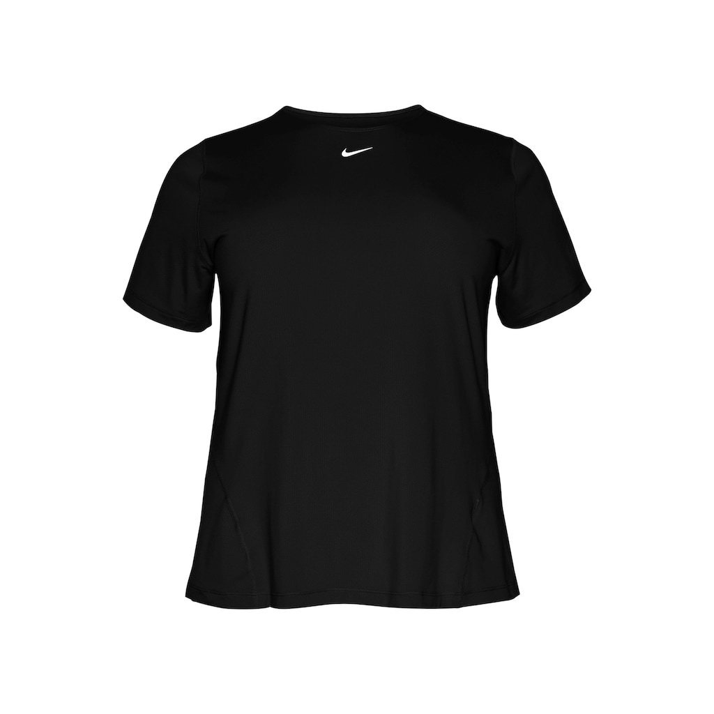 Nike Funktionsshirt »NIKE PRO WOMENS MESH TOP PLUS SIZE«