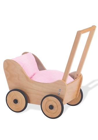 Pinolino® Puppenwagen »Sarah«, Made in Europe kaufen