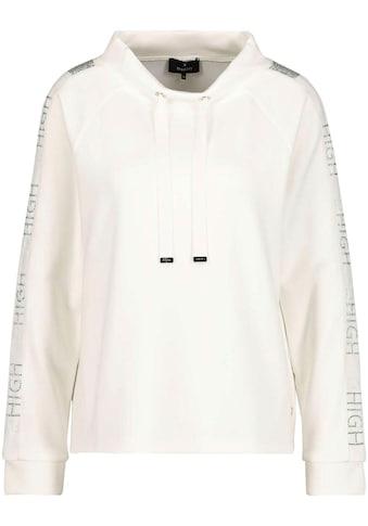 Monari Sweatshirt, mit Stehkragen kaufen