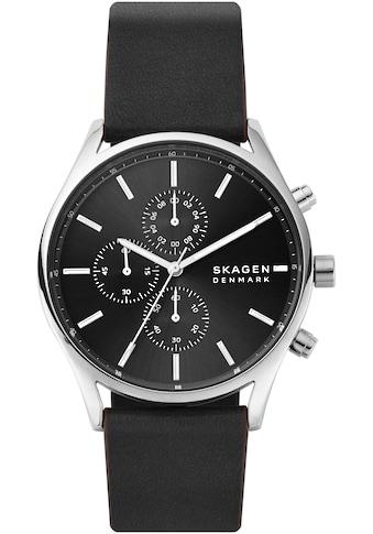 Skagen Chronograph »HOLST, SKW6677« kaufen