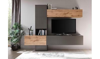 INOSIGN Wohnwand »T - Star« kaufen