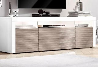 borchardt m bel lowboard auf rechnung bestellen. Black Bedroom Furniture Sets. Home Design Ideas
