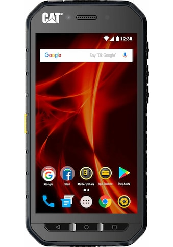 CAT S41 Smartphone (12,7 cm / 5 Zoll, 32 GB, 13 MP Kamera) kaufen