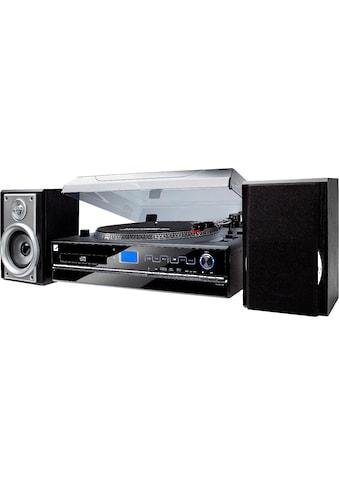 Dual »NR 100« Plattenspieler (Riemenantrieb) kaufen