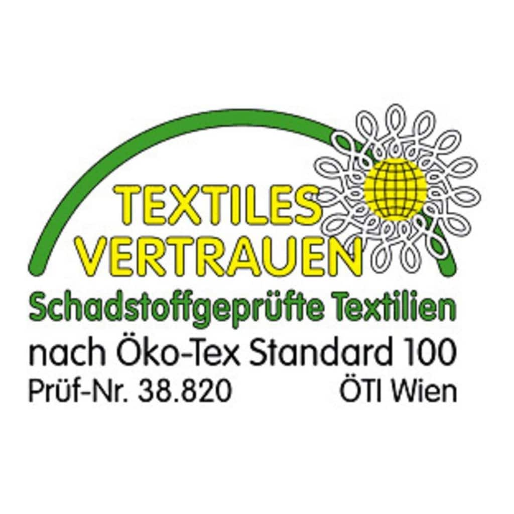 Hefel Topper »Unterbett, Hefel, »Klimacontrol Fair««, (1 St.)