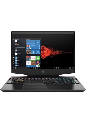 OMEN 15 - dh1086ng Gaming - Notebook (39,6 cm / 15,6 Zoll, Intel,Core i7, 1000 GB HDD, 512 GB SSD) kaufen