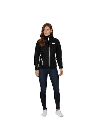 Regatta Softshelljacke »Damen Tarvos III Kapuzen Softshell Jacke« kaufen