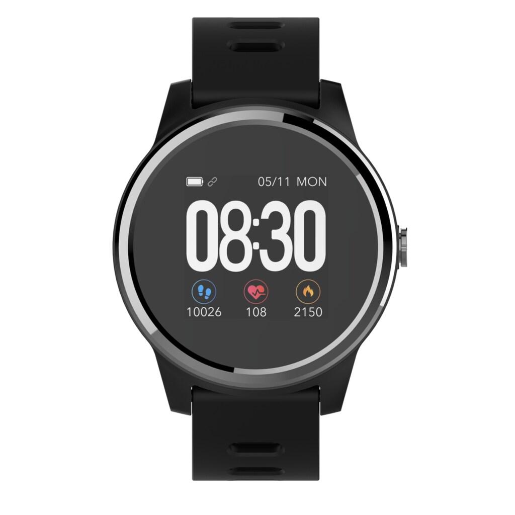 Swisstone Smartwatch