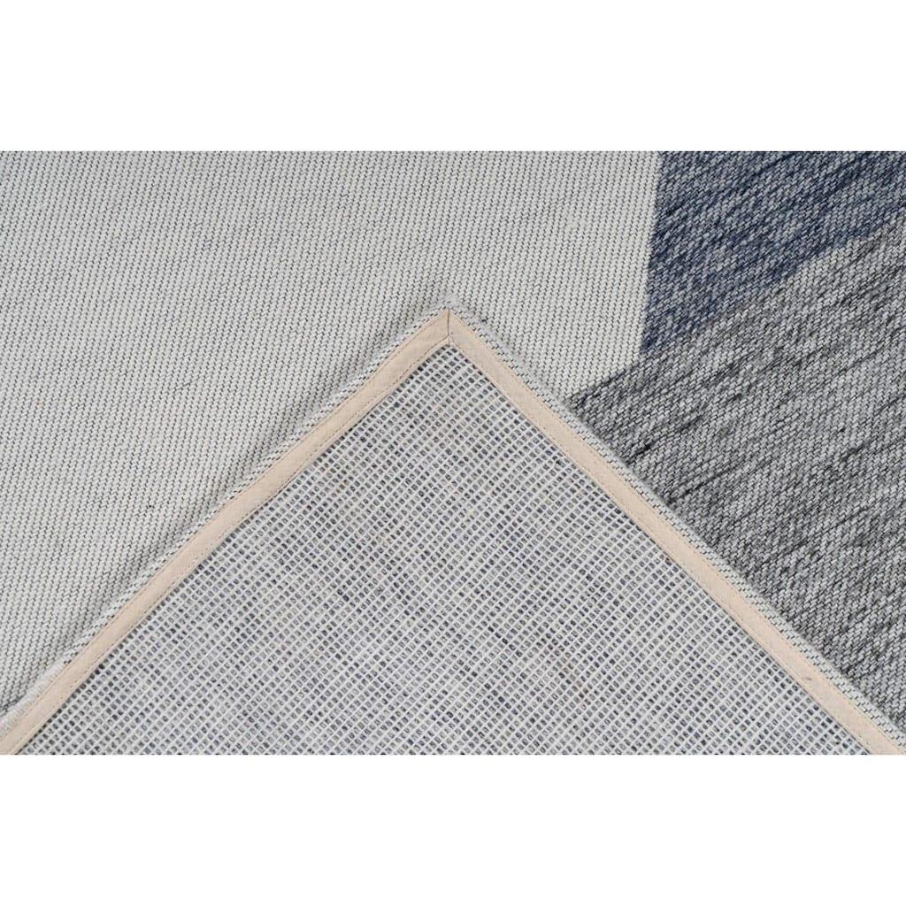 Arte Espina Teppich »Yoga 400«, rechteckig, 10 mm Höhe, In- und Outdoor geeignet, Wohnzimmer