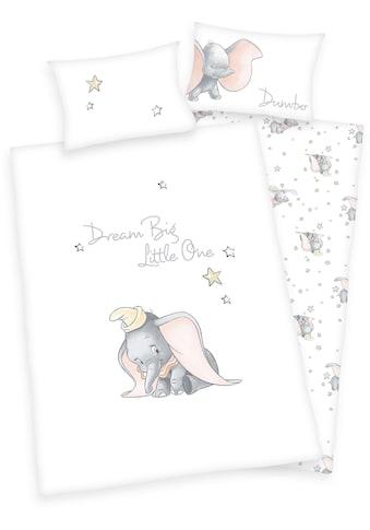Babybettwäsche »Disney´s Dumbo«, Walt Disney kaufen