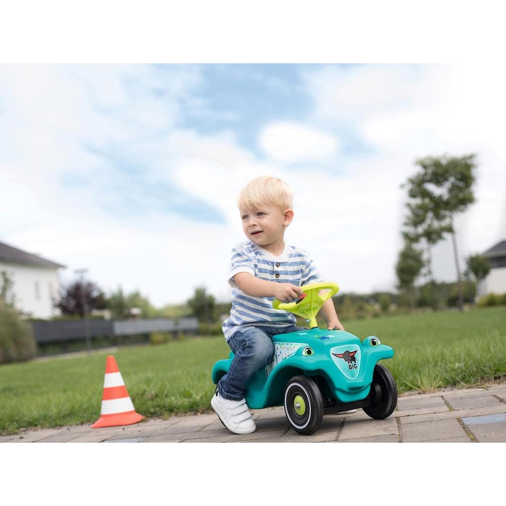 BIG Rutscherauto »BIG Bobby Car Classic Little Star«, Made in Germany