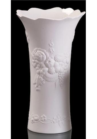 Kaiser Porzellan Tischvase »Flora«, Höhe 29 cm kaufen