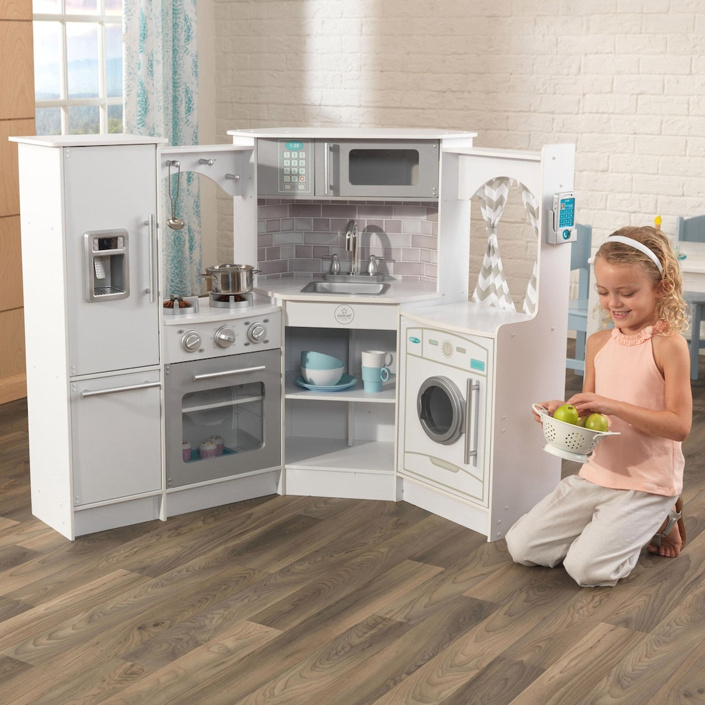 KidKraft® Spielküche »Ultimate«, mit Licht- und Soundeffekten