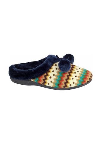 Mirak Hausschuh »Chabilis Damen e / Pantoffeln« kaufen