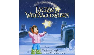 Musik - CD Das Original - Hörspiel z.Weihnachtsspezial / Lauras Stern, (1 CD) kaufen