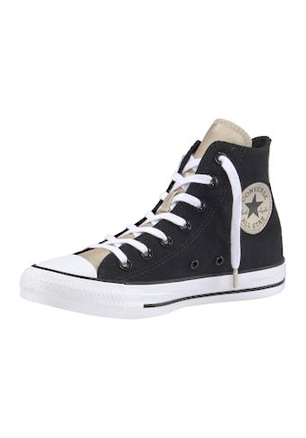 Converse Sneaker »CHUCK TAYLOR ALL STAR MONO METAL HI« kaufen